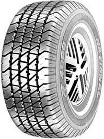 Del-Nat National XT4000 P215/70R-14 40103