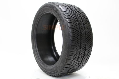 Michelin Pilot Alpin PA4 235/40R   -19 37731