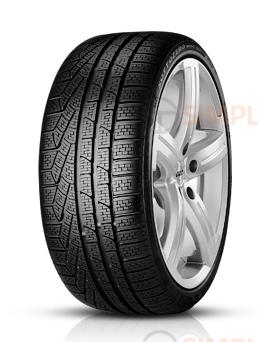 1821200 245/35R20 W.Sottozero S.Ii W270 Pirelli
