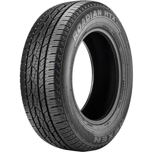 Nexen Roadian HTX RH5 255/65R-16 12695