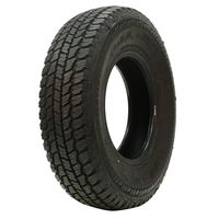 CO-TGR87 P265/70R-17 Trail Guide Radial A/P Cordovan