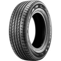 356689030 225/45R-18 Edge A/S Kelly