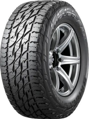 Bridgestone Dueler A/T 697 LT245/75R-16 245697