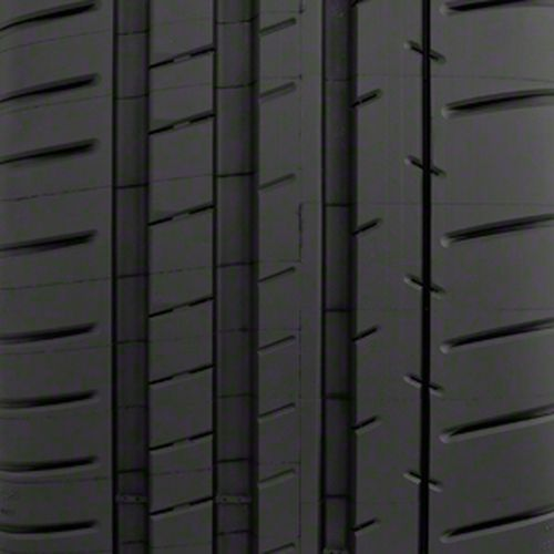 Michelin Pilot Super Sport 255/40R-18 14912