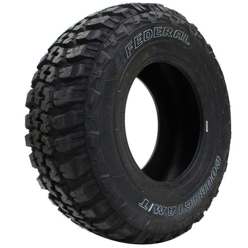 Federal Couragia M/T LT31/10.50R-15 46MD5A
