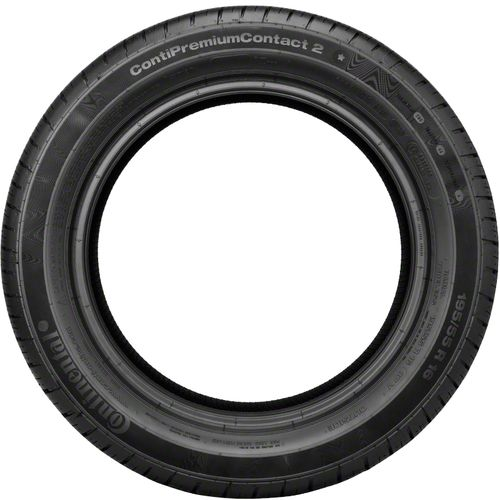 Continental ContiPremiumContact 2 205/55R-17 03507990000