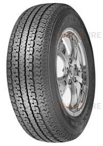 Power King Towmax STR ST215/75R-14 MAX38