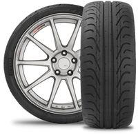 0899100 245/45ZR18 P Zero Corsa Asimmetrico Direzionale Pirelli
