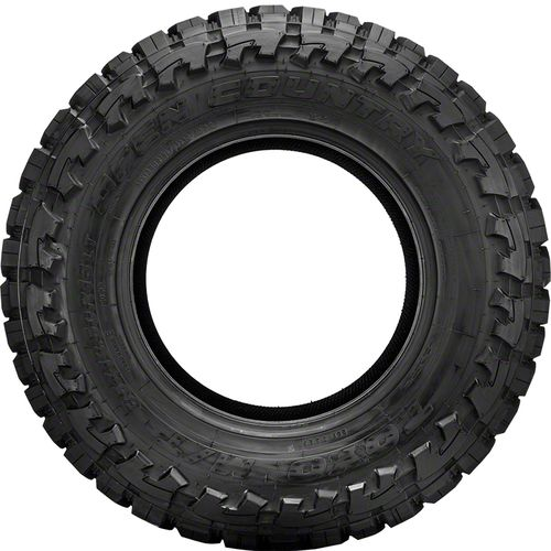 Toyo Open Country M/T LT255/80R-17 361110