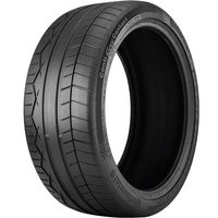 3569090000 P255/35R20 ContiForceContact Continental