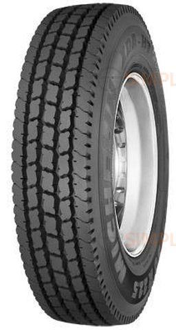Michelin XDA-HT High Torque 275/80R-24.5 55519