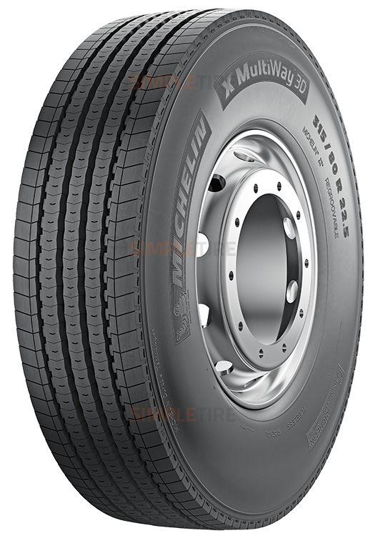 07719 295/80R22.5 X Multiway 3D XZE Michelin