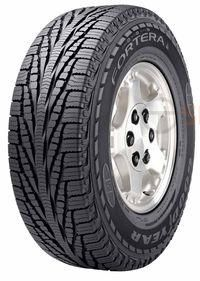 269494214 P245/65R17 Fortera TripleTred Technology Goodyear