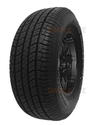 Summit Trail Climber H/T P245/75R-16 330516