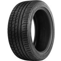 104423390 P245/40R20 Eagle F1 Asymmetric A/S Goodyear