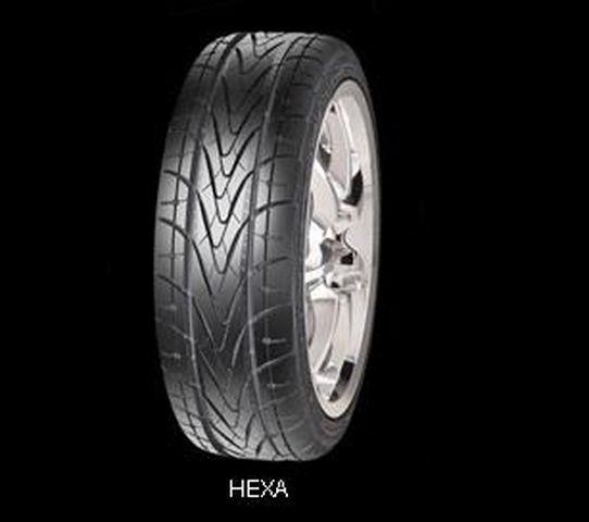 Forceum HEXA P185/60R-15 1200016179