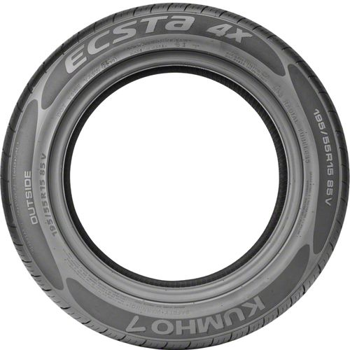 Kumho Ecsta 4X P245/40R-17 2137363