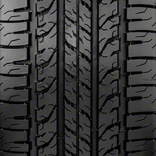 BFGoodrich Long Trail T/A Tour 275/60R-17 30536