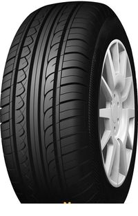 80719 P195/50R15 Series Select Carbon