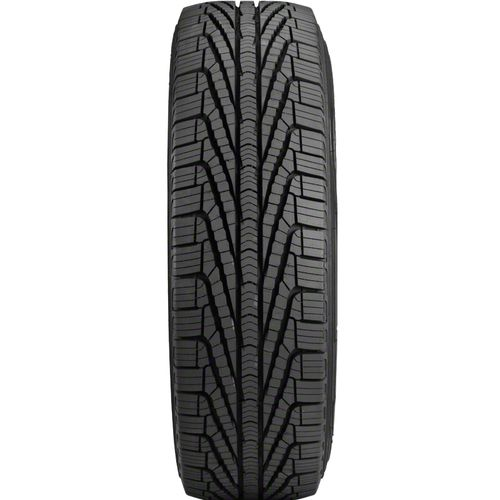 Goodyear Assurance CS TripleTred All-Season 245/55R-19 745595516