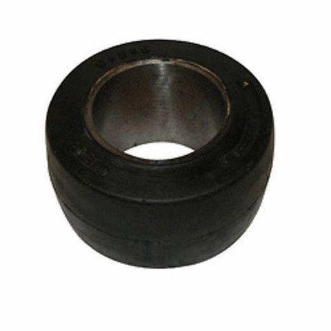 Widetrack Solid Smooth Black 14/5--10 4295001