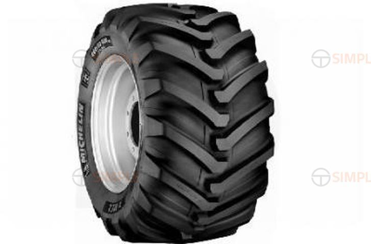 Michelin XM47 R4 Industrial High Speed 405/70R-20 43043