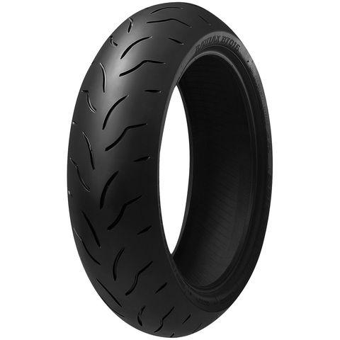 Bridgestone Battlax BT-016 (Rear) 180/55R-17 003061