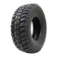 04501670000 LT265/75R16 Grabber MT General