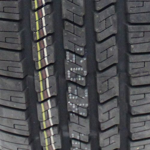 Radar Rivera GT10 245/70R-17 RGC0006