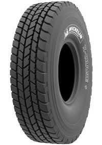 30097 445/95R25 X-Crane Plus Radial Michelin