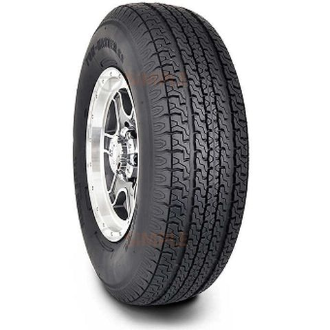 Towmaster Radial Trailer 175/80R-13 TRC13175C