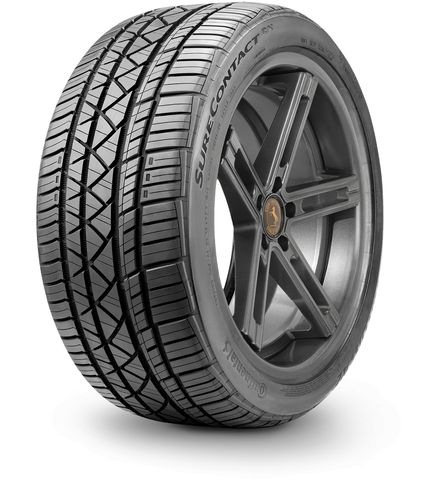 Continental SureContact RX P225/40R-18 15504470000