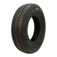 TSS14215C 215/75R14 Tow-Master Summer Solution Greenball
