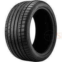 15481650000 P205/50ZR17 ExtremeContact DW Continental