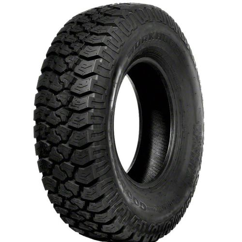 Goodyear Workhorse Extra Grip LT235/85R-16 752725477
