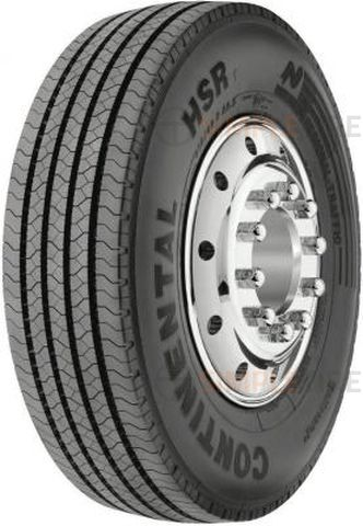 Continental HSR1 245/70R-19.5 04715430000