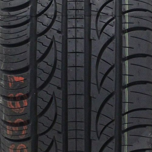 Pirelli P Zero Nero All Season P245/45R-17 1650400