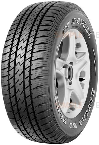 GT Radial Savero HT Plus P235/70R-17 100A136