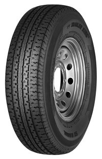 TKS15T 185/80R13 Trailer King II Tire Kingstar