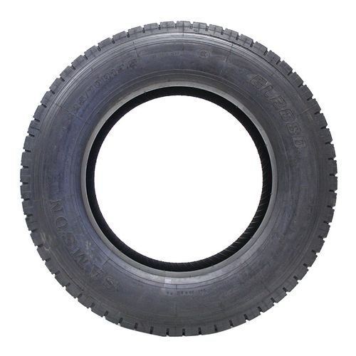 Samson Radial Truck GL268D (Open Shoulder) 225/70R-19.5 86052-2