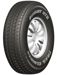 345325 P265/70R17 Trail Climber H/T II Summit