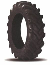 528134126 13.6/ -24 Tractor R-1 Bias Ply, Tread 1900 Ag Plus