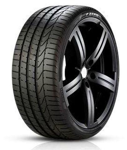 Pirelli P Zero Silver P225/35ZR-19 2206400