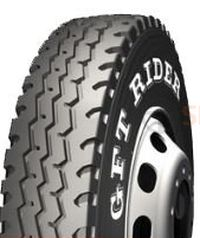 GF118 11/R22.5 GF118-All Position GFT Rider