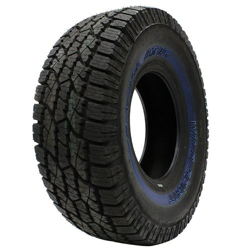 Sigma Wild Spirit Radial AT/S P235/70R-17 WST09