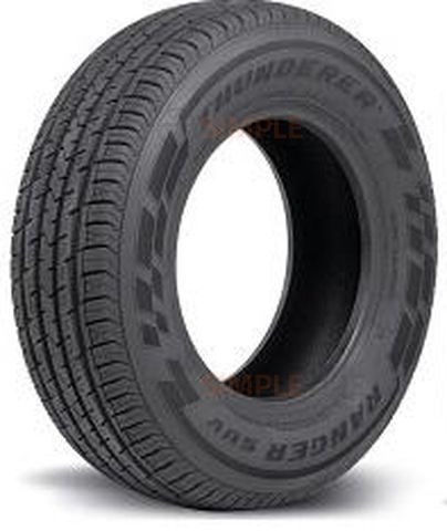 Thunderer Ranger SUV HT603 245/65R-17 TH0790