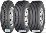 5008 10/R17.5 XZA Michelin