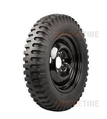 682312 750/-16 Firestone Military NDT & Truck Coker