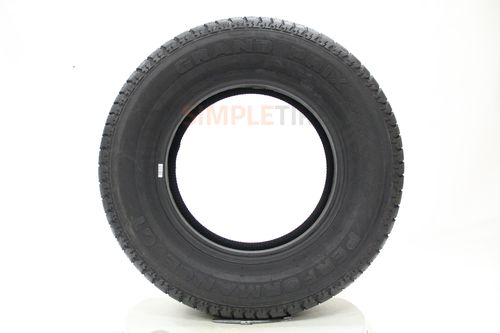 Sigma Grand Prix Performance G/T P295/50R-15 67B74