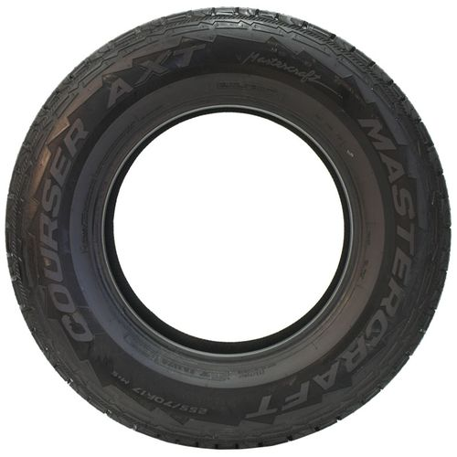 Mastercraft Courser AXT 265/70R-17 90000005522